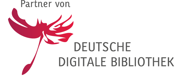 Deutsche Digitale Bibliothek Logo